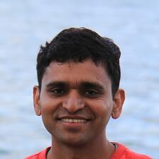 Pradip User Profile