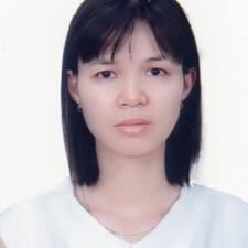 Trang Profile ng User