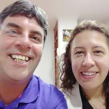 Профиль пользователя Francisco & Mónica