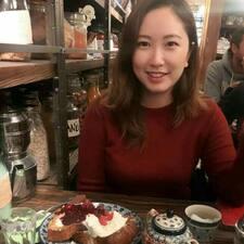 Profil utilisateur de Seunghyun