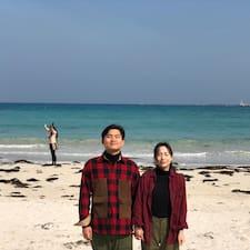 Profil utilisateur de 도혁