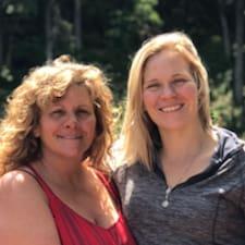 Profil utilisateur de Linda And Lindsay