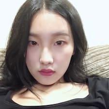 Profil utilisateur de Huating