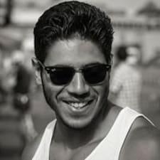 Omar - Uživatelský profil