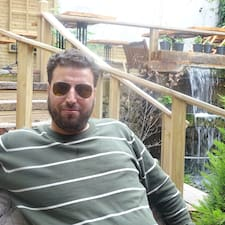 Eyad - Profil Użytkownika