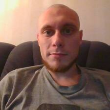 Vyacheslav User Profile