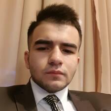 Safar的用戶個人資料