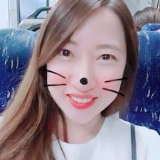 Jinhee的用戶個人資料