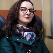 Marika - Profil Użytkownika