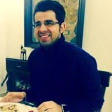 DrAryan User Profile