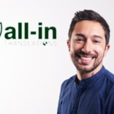 Eolo User Profile