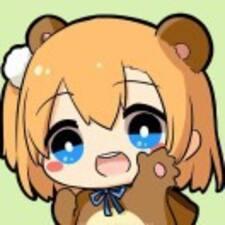 Profil utilisateur de 婉璐
