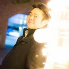 Perfil de usuario de Yusuke