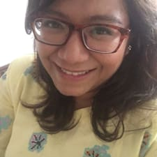Profil utilisateur de Batriesya Maira