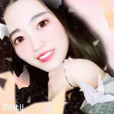 Profil utilisateur de 小玥