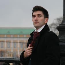 Профиль пользователя Grigory