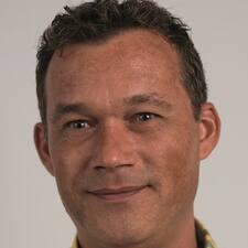 Søren Elmo felhasználói profilja