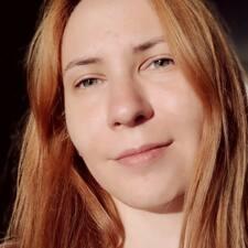 Профиль пользователя Alexandra