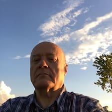 Profil Pengguna Terry