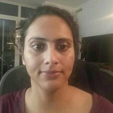 Mahira User Profile