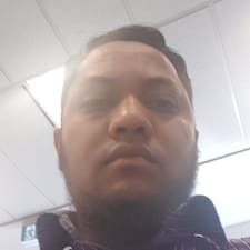 Profilo utente di Md Mahbubur