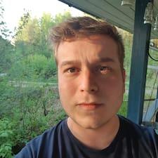 Otto - Profil Użytkownika