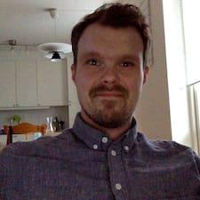 Ulrik - Uživatelský profil
