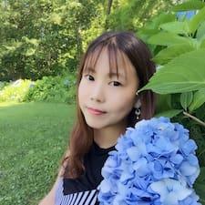 Profil korisnika Luna