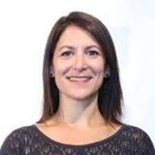 Profil Pengguna Bérengère