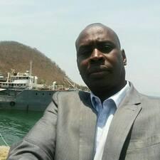 Profil Pengguna Abdoul