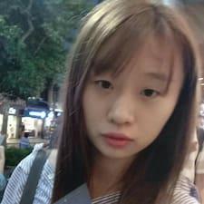 Användarprofil för 子皓