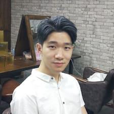 Nutzerprofil von 宇阳
