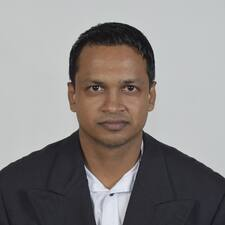 Rajnesh User Profile