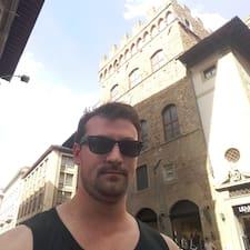 Profil utilisateur de Giulliano