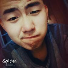 云博 User Profile