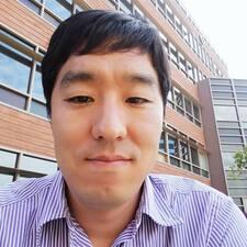 Profilo utente di Uijun