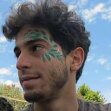 Zeev Kullanıcı Profili