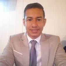 Jose Carlos用戶個人資料
