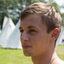 Profil utilisateur de Rostyslav