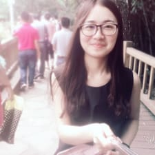 Profil utilisateur de 刘沐辰