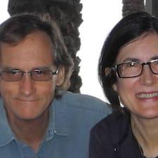 Sue & Sherwin es SuperAnfitrión.