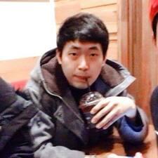 Perfil do utilizador de 채영