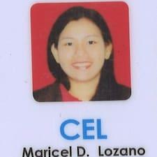 Maricel的用户个人资料
