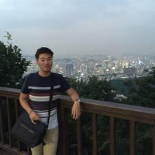 Youngbin User Profile