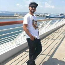 Imame felhasználói profilja