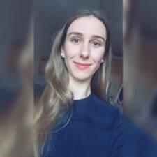 Gabika Kullanıcı Profili