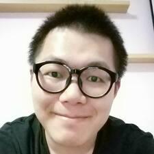 Profil utilisateur de Zhenyan