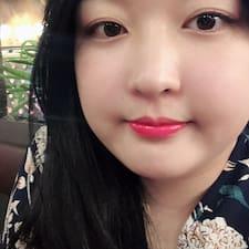 Profil Pengguna Hyeon Jin