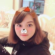 Profil utilisateur de 悠悠小筑