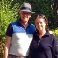 Deborah And Martin Brugerprofil